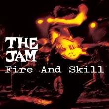 The Jam: Fire & Skill: The Jam Live 1977 - 1982, 7 CDs