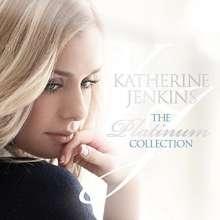 Katherine Jenkins: The Platinum Collection, 2 CDs