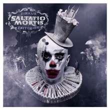 Saltatio Mortis: Zirkus Zeitgeist, CD