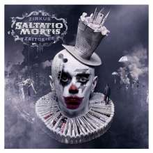 Saltatio Mortis: Zirkus Zeitgeist (180g) (Limited Edition) (Colored Vinyl), 2 LPs
