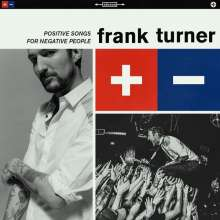 Frank Turner: Positive Songs For Negative People, LP