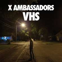 X Ambassadors: VHS (Limited Edition), 2 LPs