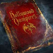 Hollywood Vampires: Hollywood Vampires, CD