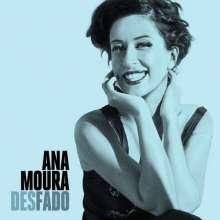 Ana Moura: Desfado, 2 LPs