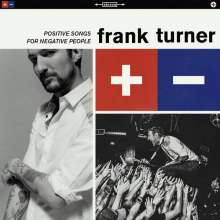 Frank Turner: Positive Songs For Negative People, CD