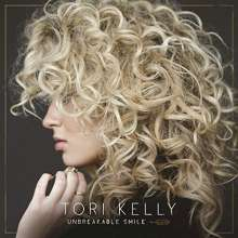 Tori Kelly: Unbreakable Smile (Deluxe Edition), CD