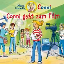 46: Conni Geht Zum Film, CD
