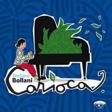 Stefano Bollani (geb. 1972): Carioca, LP