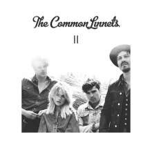 The Common Linnets: II (180g), LP