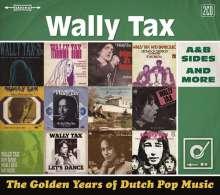 Wally Tax: The Golden Years Of Dutch Pop Music, 2 CDs