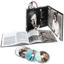 Serge Gainsbourg (1928-1991): The Complete Studio Recordings 1958 - 1987 (Limited Edition), 20 CDs
