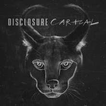 Disclosure: Caracal, 2 CDs