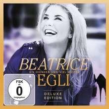 Beatrice Egli: Bis hierher und viel weiter (Gold Deluxe Edition) (CD + DVD), 2 CDs