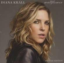 Diana Krall (geb. 1964): Wallflower (Deluxe-Edition) (Hybrid-SACD), Super Audio CD