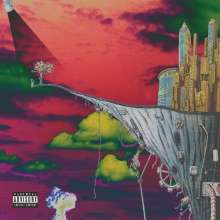 Machine Gun Kelly: General Admission (Deluxe Edition) (Explicit), CD