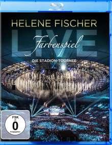 Helene Fischer: Farbenspiel Live – Die Stadion-Tournee, Blu-ray Disc