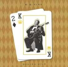 B.B. King: Deuces Wild, 2 LPs