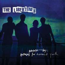 The Libertines: Anthems For Doomed Youth, LP