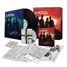 """The Libertines: Anthems For Doomed Youth (Limited Boxset), 2 CDs und 1 Single 12"""""""