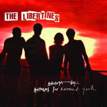 The Libertines: Anthems For Doomed Youth (Deluxe Edition), CD