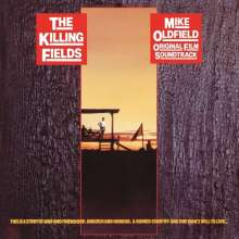 Mike Oldfield (geb. 1953): Filmmusik: The Killing Fields, CD