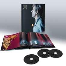 Serge Gainsbourg (1928-1991): Live Casino De Paris 1985 (Limited Super Deluxe Edition), 2 CDs und 1 DVD