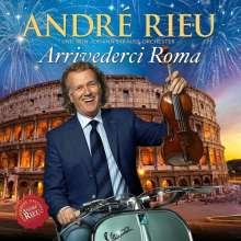 André Rieu: Arrivederci Roma, CD