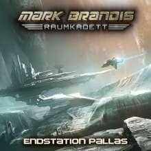 09: Endstation Pallas, CD