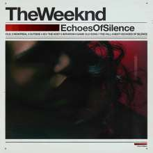 The Weeknd: Echoes Of Silence, CD