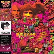 Cream: Disraeli Gears (180g), LP