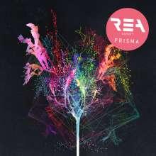 Rea Garvey: Prisma, CD