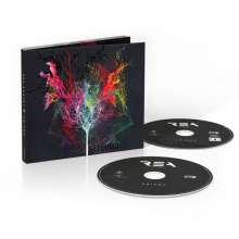 Rea Garvey: Prisma (Deluxe Edition), 2 CDs