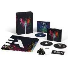 Rea Garvey: Prisma (Limited Super Deluxe Edition) (+ Singles Sammelbox), CD