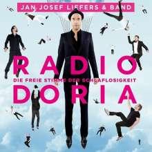 Radio Doria: Die freie Stimme der Schlaflosigkeit (Deluxe Edition), CD