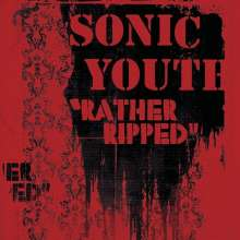 Sonic Youth: Rather Ripped (180g), LP