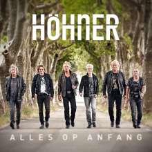 Höhner: Alles op Anfang, CD