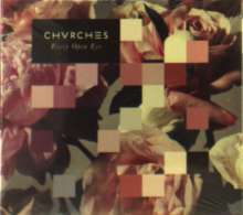Chvrches: Every Open Eye (Deluxe-Edition), CD