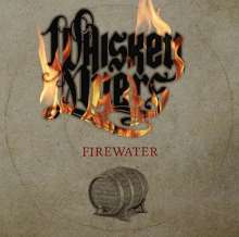 Whiskey Myers: Firewater (Re-Release) (Special Edition), CD