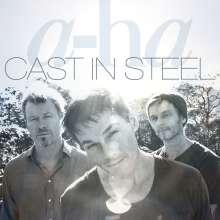 a-ha: Cast In Steel, LP
