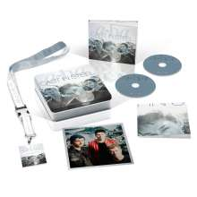 a-ha: Cast In Steel (Fanbox), 2 CDs