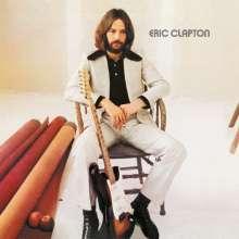 Eric Clapton: Eric Clapton (180g), LP