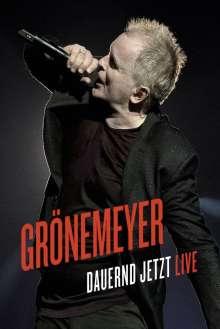 Herbert Grönemeyer: Dauernd Jetzt - Live, DVD
