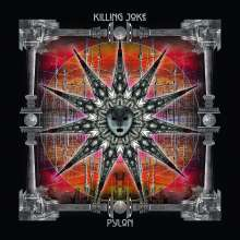 Killing Joke: Pylon, CD