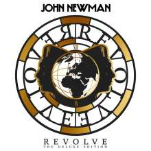 John Newman: Revolve (Limited Deluxe Edition), CD
