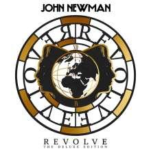 John Newman: Revolve, LP
