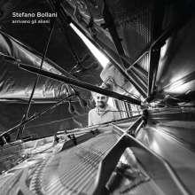Stefano Bollani (geb. 1972): Arrivano Gli Alieni, CD