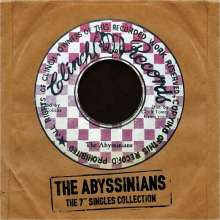 Abyssinians: The Clinch Singles Collection (Limited Edition), 7 Singles 7""