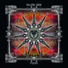 Killing Joke: Pylon, 2 LPs