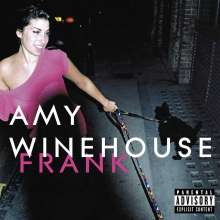 Amy Winehouse: Frank, 2 LPs
