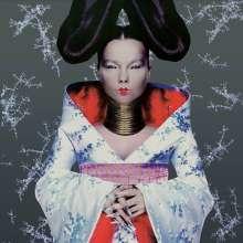 Björk: Homogenic (180g), LP